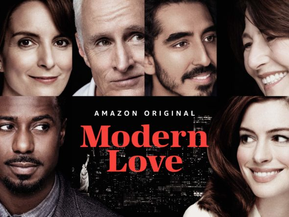 Modern Love TV show on Amazon Prime Video: canceled or renewed?