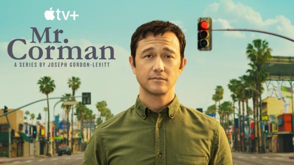 Mr. Corman TV show on Apple TV+: canceled or renewed for season 2?