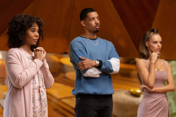 Nine Perfect Strangers TV show on Hulu: canceled or renewed for season 2?