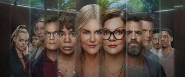 Nine Perfect Strangers TV show on Hulu: canceled or renewed?
