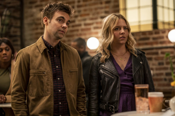 The Other Two TV show on HBO Max: canceled or renewed for season 3?