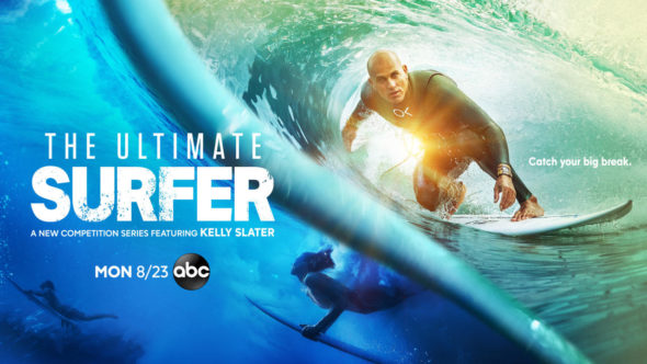The Ultimate Surfer TV show on ABC: season 1 ratings