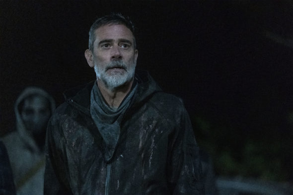 The Walking Dead TV show on AMC: canceled or renewed for season 12?