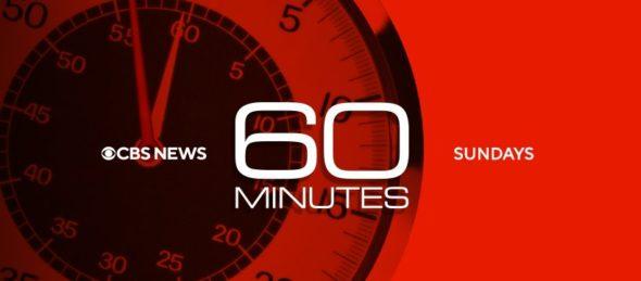 60 Minutes TV show on CBS: season 54 ratings
