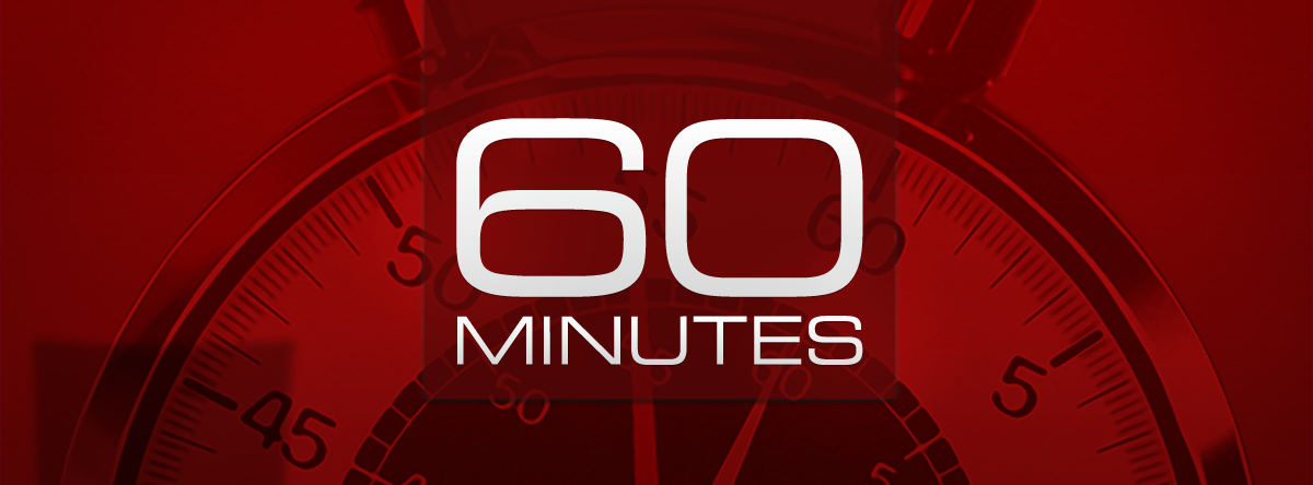60 Minutes: Season 55? Has the CBS TV Collection Been Cancelled or Renewed But?