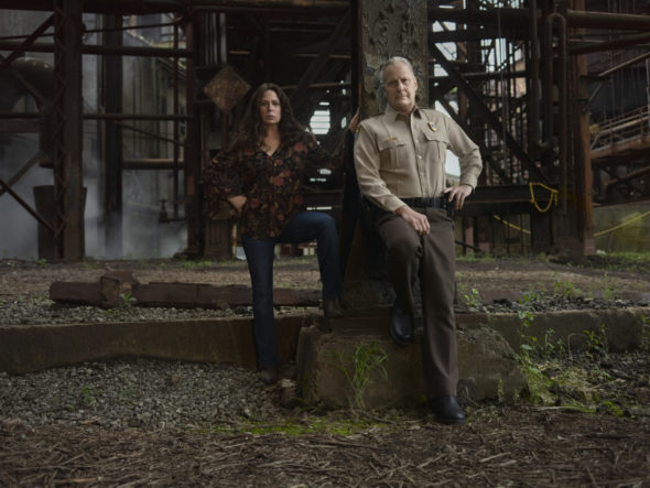 American Rust TV show on Showtime: canceled or renewed?