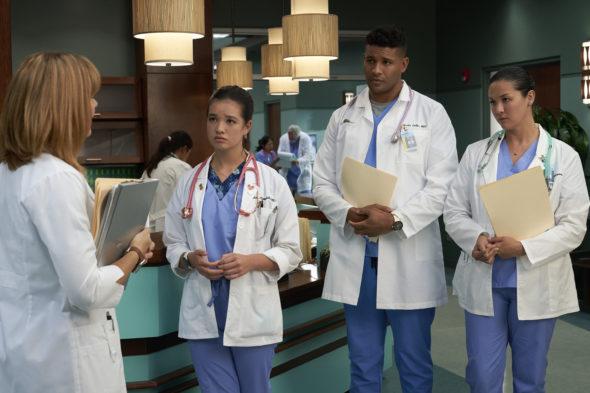 Doogie Kamealoha MD TV show on Disney+: canceled or renewed for season 2?