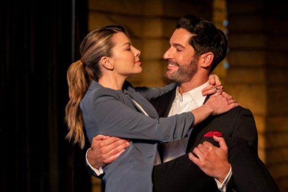 Lucifer TV show on Netflix: renewed for season 7?