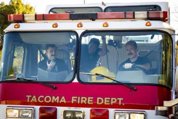 Tacoma FD TV show on truTV: canceled or renewed for season 4?