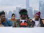 Wu-Tang: An American Saga TV show on Hulu: canceled or renewed for season 3?