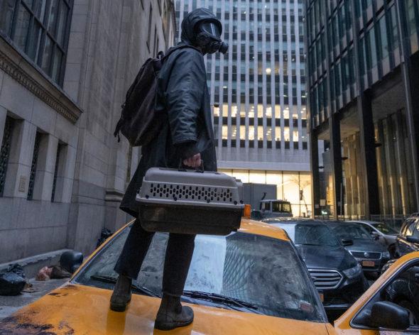 Y: The Last Man TV show on FX on Hulu: canceled or renewed?