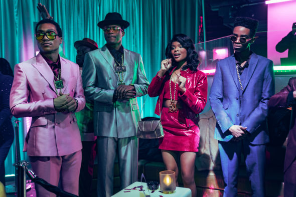 BMF TV show on Starz: canceled or renewed for season 2?