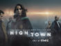 Hightown TV show on Starz: season 2 ratings