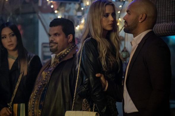 Hightown TV show on Starz: canceled or renewed for season 3?