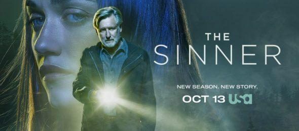 The Sinner TV show on USA Network: season 4 ratings